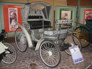 Peugeot type 4 (1892)