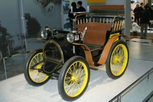Renault Voiturette (1898)