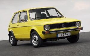 Volkswagen Golf (1974)