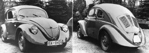 Volkswagen VW30 (1937)