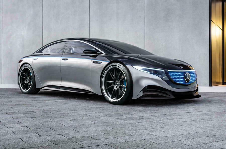 Мюнхенский автосалон 2021: все новые автомобили на выставке