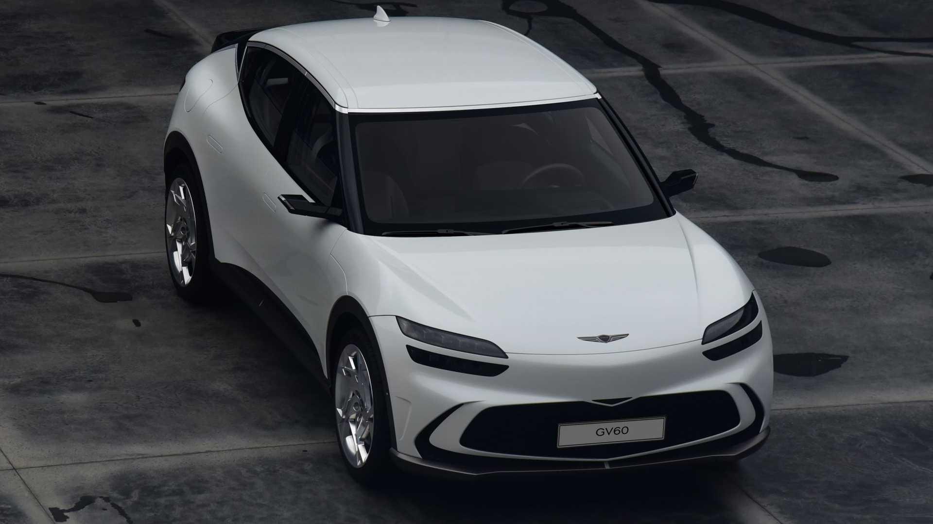 Genesis стремится конкурировать с немецкими брендами в сегменте роскошных автомобилей