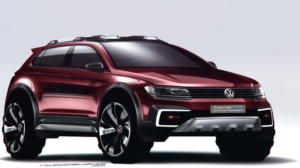 Volkswagen Scout рассматривается в качестве прочного электрического внедорожника